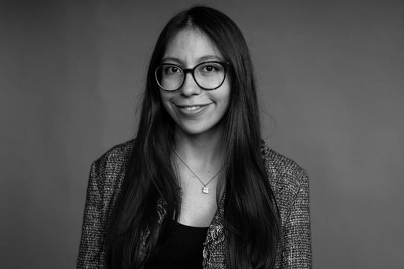 Juliana Huertas